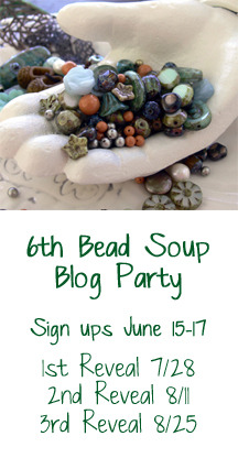 Y. 6th Bead Soup Blog Party!